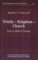 Trinity   Kingdom   Church