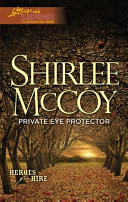 Private Eye Protector [Pdf/ePub] eBook