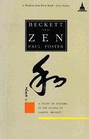 Beckett and Zen