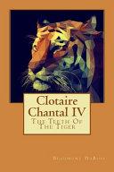 Clotaire Chantal IV