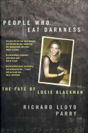 People Who Eat Darkness.