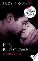 Mr Blackwell