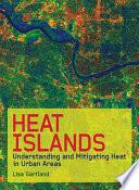 Heat Islands Book