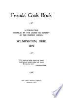 Friends' Cookbook