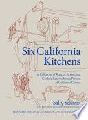 Six California Kitchens