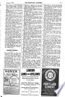 Municipal Journal  , Volume 20