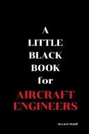 A Little Black Book