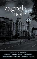 Zagreb Noir [Pdf/ePub] eBook