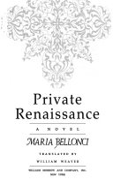 Private Renaissance