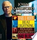 John Sandford  Virgil Flowers Novels 1 4