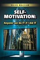 Self Motivation Book PDF
