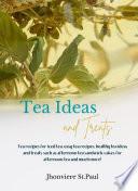 Tea Ideas and Treats