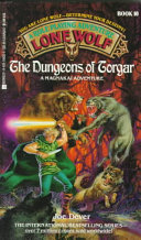 The Dungeons of Torgar