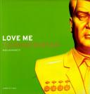 Love me Turkménistan