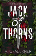 Jack of Thorns Book