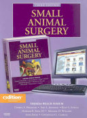 Small animal surgery e-dition