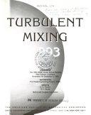 Turbulent Mixing  1993