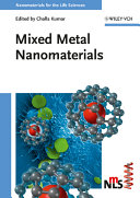 Mixed Metal Nanomaterials