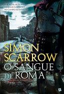 O Sangue de Roma [Pdf/ePub] eBook