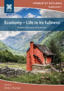 Ecodomy     Life in its fullness