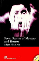 Books - 7 Stories Of Mystery (With Cd) | ISBN 9781405075350