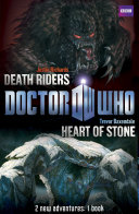 Book 1   Doctor Who  Heart of Stone   Death Riders