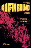 Coffin Bound Vol. 1: Happy Ashes ebook