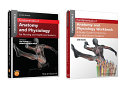 Fundamentals of Anatomy and Physiology Workbook Set