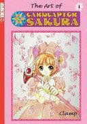 The Art of Cardcaptor Sakura