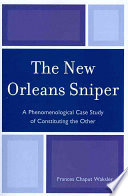 The New Orleans Sniper
