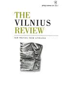 The Vilnius Review