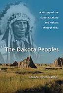 The Dakota Peoples