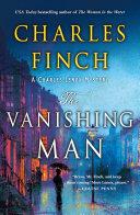 The Vanishing Man Pdf/ePub eBook