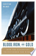 Blood Iron And Gold