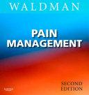 Pain Management E Book