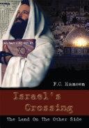 Israel s Crossing