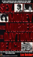 Sex  Money  and Murder in Daytona Beach Book