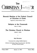 The Christian Leader Book