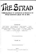 The Strad Book