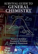 link to Survival guide to general chemistry in the TCC library catalog