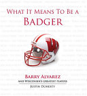 What It Means to Be a Badger