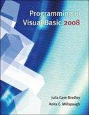 Programming in Visual Basic 2008