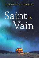 Saint in Vain Pdf/ePub eBook