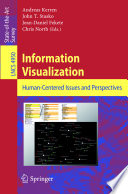 Information Visualization Book