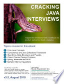 Cracking The Java Interviews (Java 8), 3rd Edition