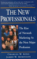 The New Professionals Book