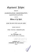 Experimental Religion