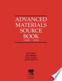 Advanced Materials Source Book