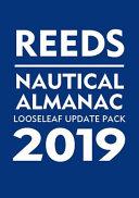Reeds Looseleaf Update Pack 2019