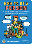 How to Be a Person Pdf/ePub eBook